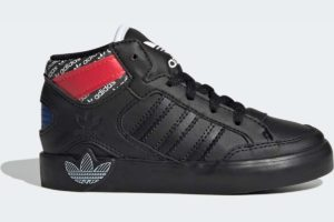 adidas-hard court high i-boys