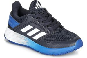 adidas-fortafaito k ss (trainers) in-boys