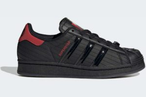 adidas-superstar star warss-boys