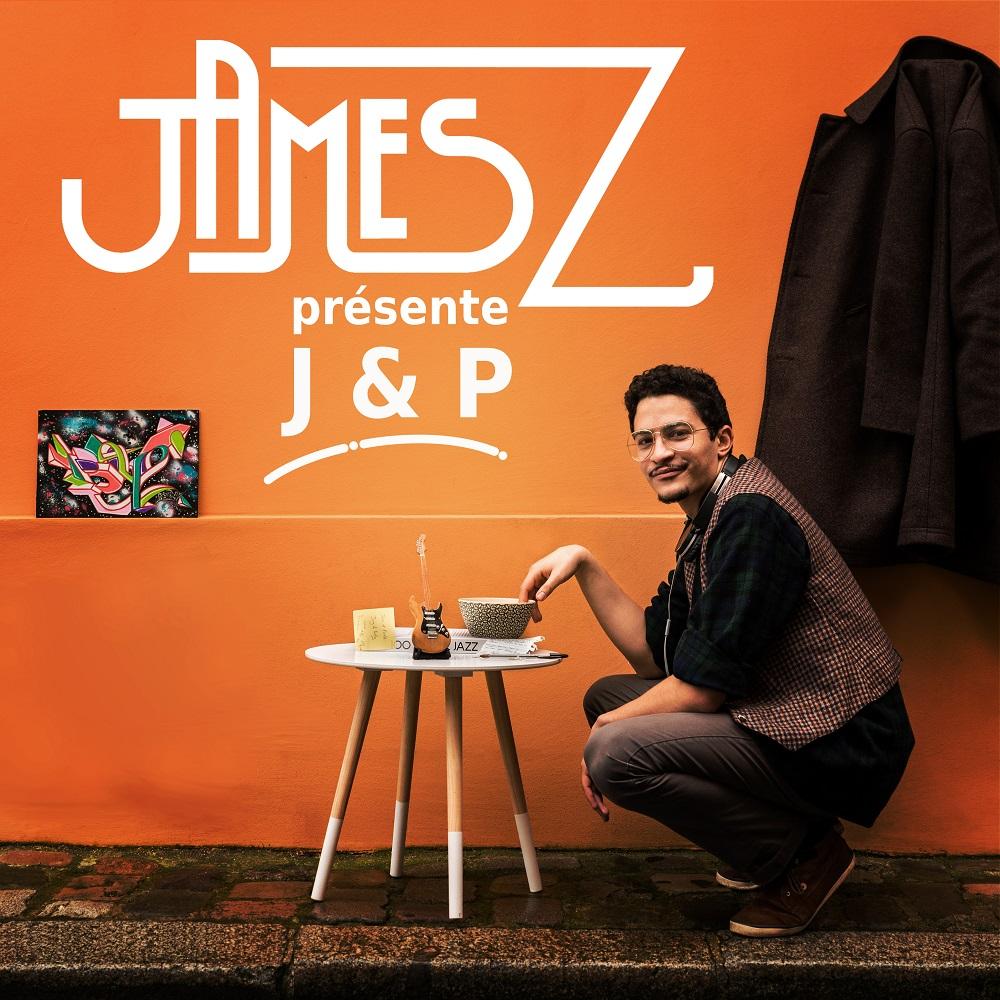"""J&P"" (my charity EP)"