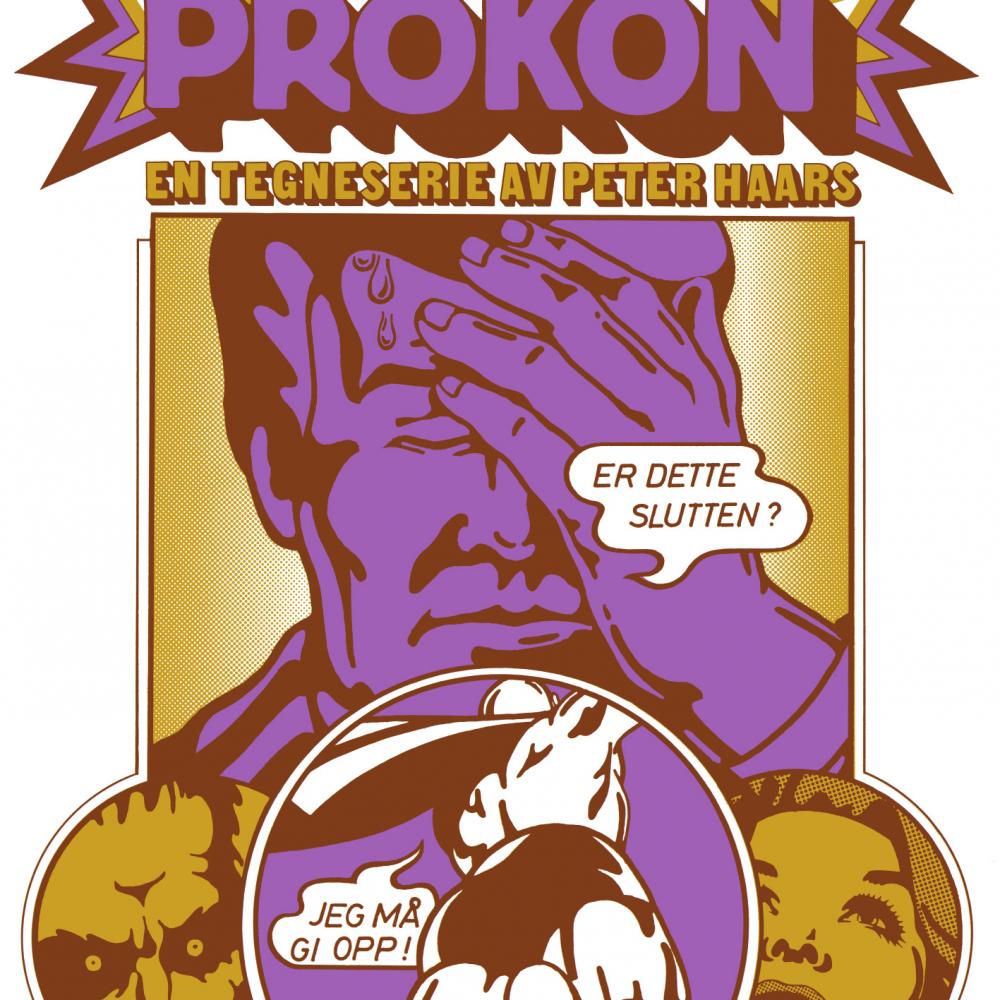 Standard prokon