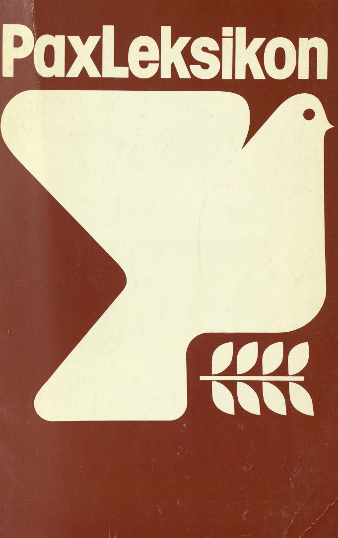 Standard paxleksikon. 5   o sn                                                               nasjonalbiblioteket