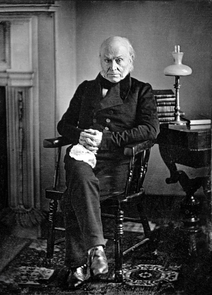 Standard john quincy adams   copy of 1843 philip haas daguerreotype