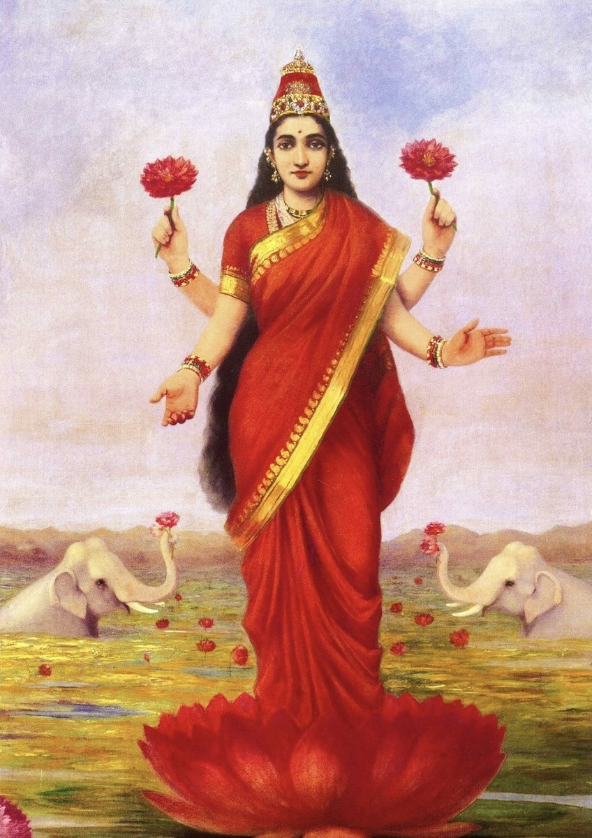 Standard lakshmi