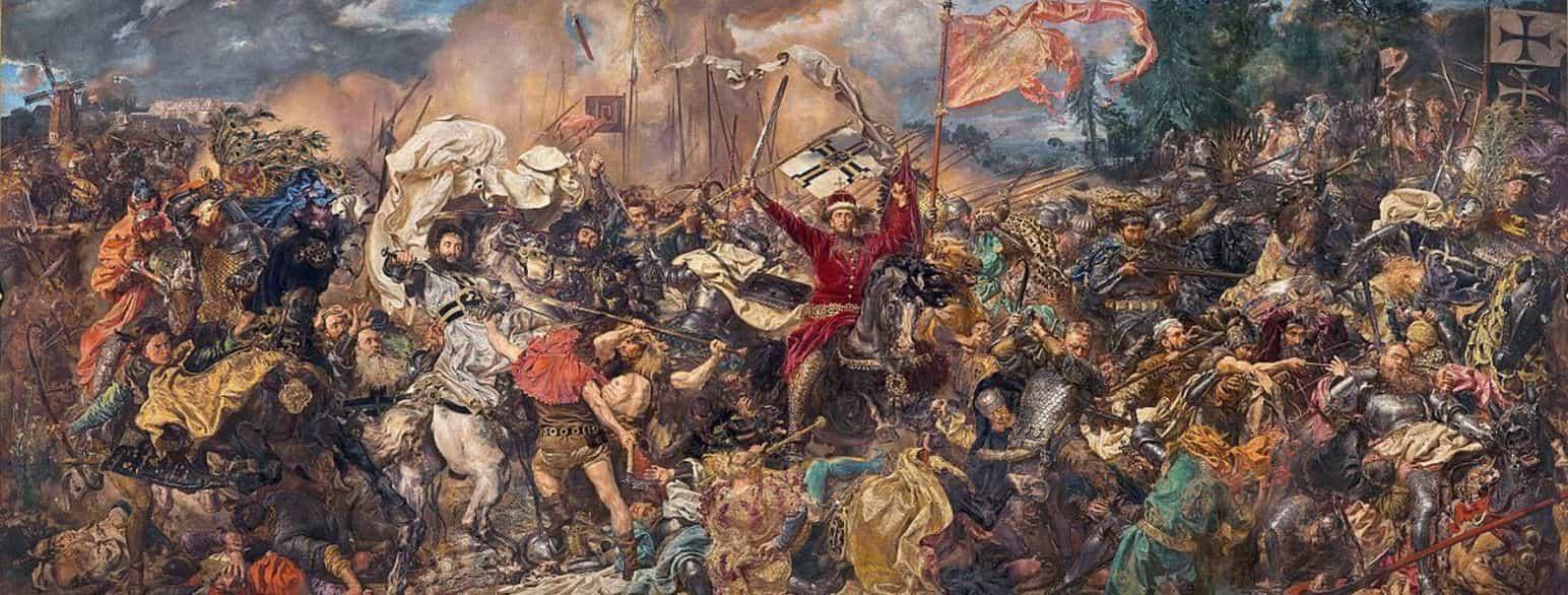 Polens Historie Store Norske Leksikon