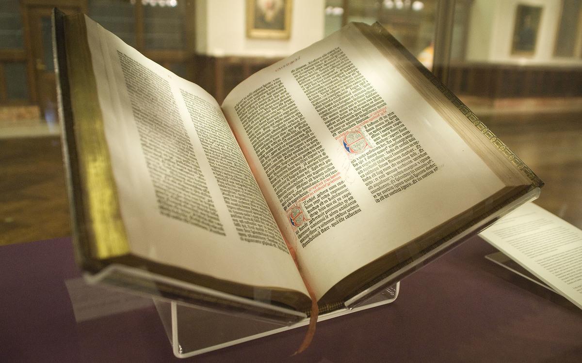 Standard bibelen