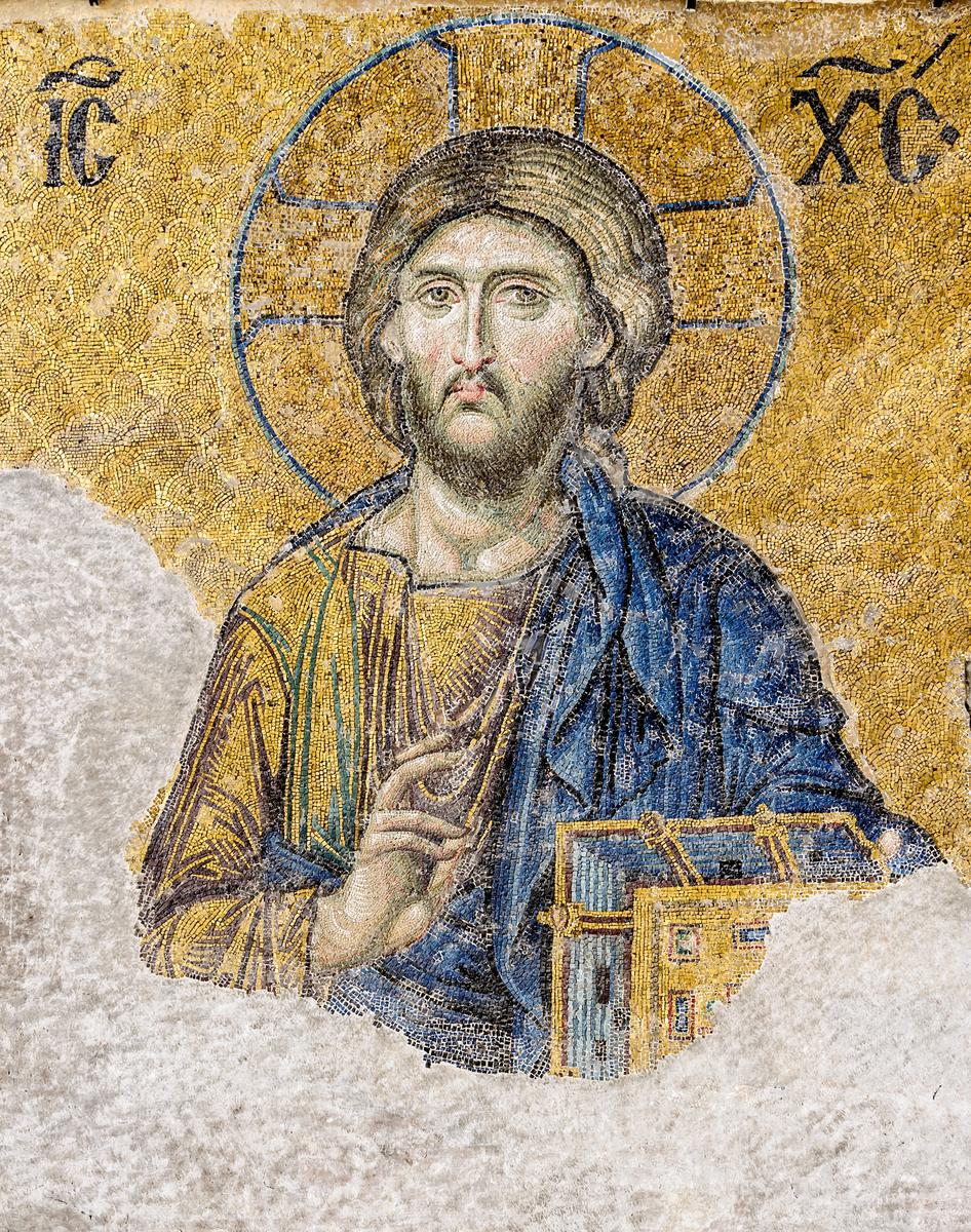 Standard jesus