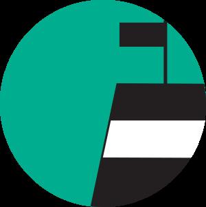 Standard kystpartiet logo