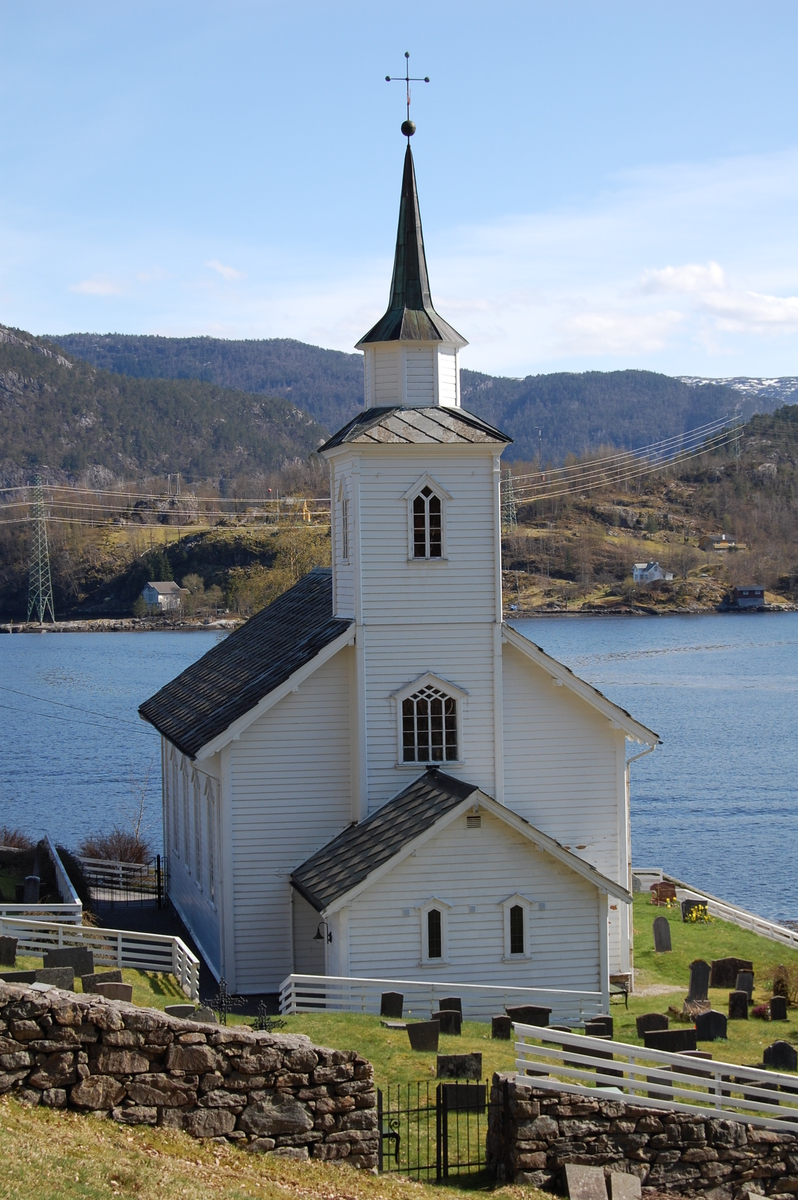 Standard kirke