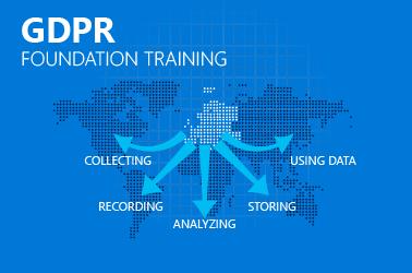 FINAL EXAM: GDPR Foundation Training
