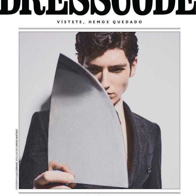 DRESSCODE - Al filo de la locura 🔪@tapasmagazine