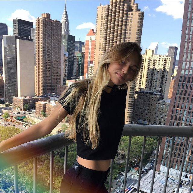 NYC, I miss you😻