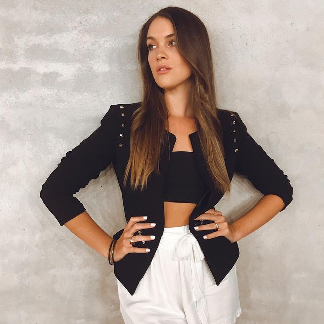 DELFINA VALENZUELA