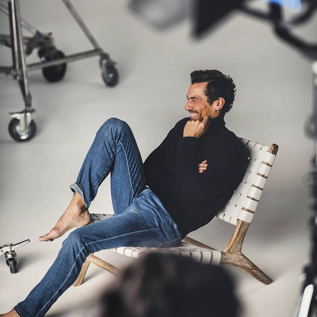 Thank you for all the incredible Birthday messages over the weekend, i am hugely grateful.   We have been busy putting the final touches to the new @vitabiotics Wellman vitamins campaign.  Here is a behind the scenes shot from @amyshorephotography.  Great to be back on set with the Vitabiotics creative team one again.  #iamwellman #wellman #ad #paidpartnership #vitabiotics