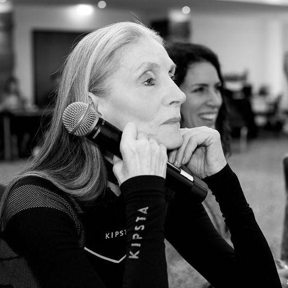 Catwalk Training. Day 1. #beyourself and #breathe @lambertz_gruppe @publicworkdus 💃🏼:) Pics @katrinschoening . . . . . #evelinehall #model #over70 #catwalk #catwalktraining #walk #lambertznight #training #cologne #modelshow #danceshow #runaway #catwalkshow