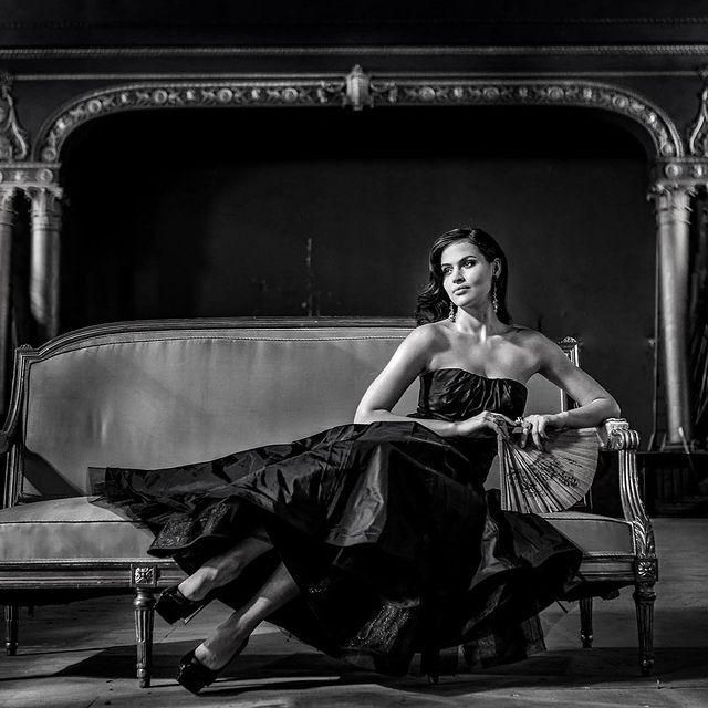 A la découverte de ce théâtre dans le queens avec @hananitsche 📷 @philippereynaud #h24 #theatre #theater #aftershow #instagood #conversation #queens