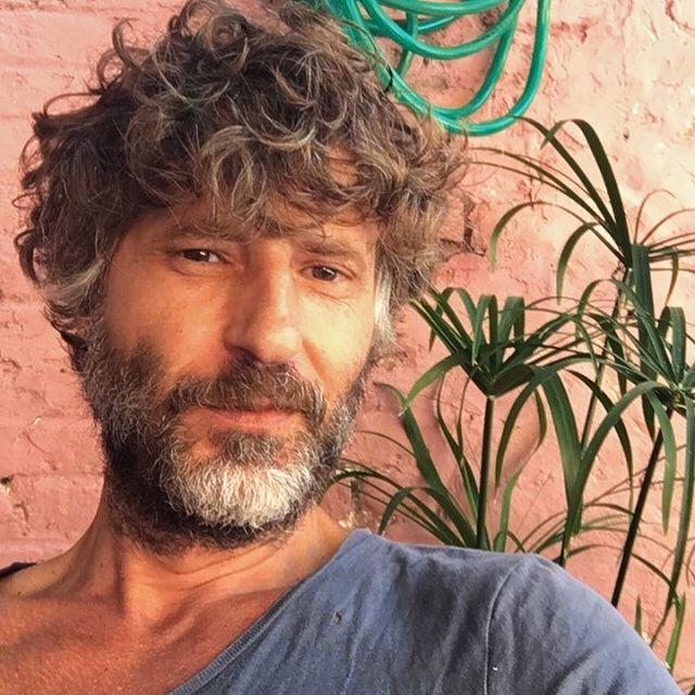 Hernan Zucchet
