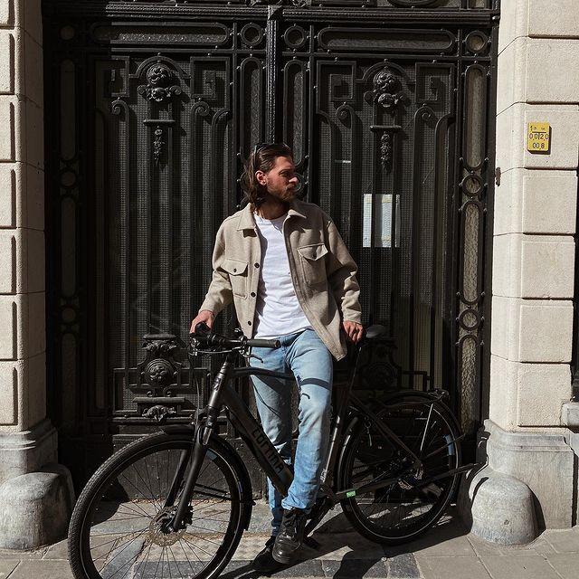 Let's ride @cortinabikes