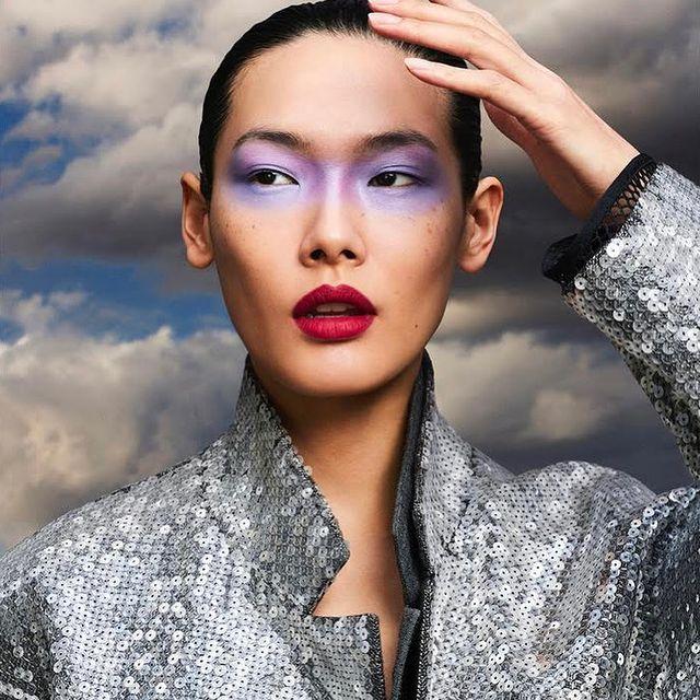 New work for @condenasttraveller  - Photographer @richardphibbs  Fashion director @marthaward  Makeup @melartermakeup  Hair @earlsimms2  Thank you amazing agency @nextmodels team  #condenasttraveller