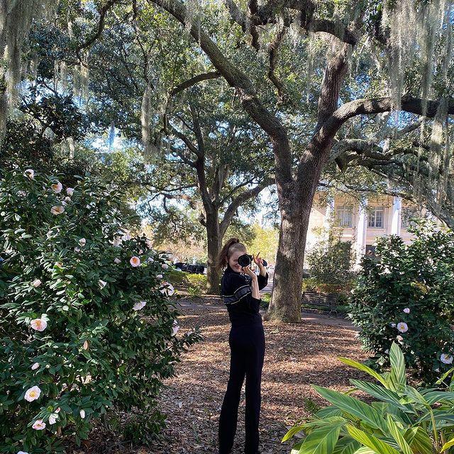 Savannah, GA Photo Dump 😊📸✌️