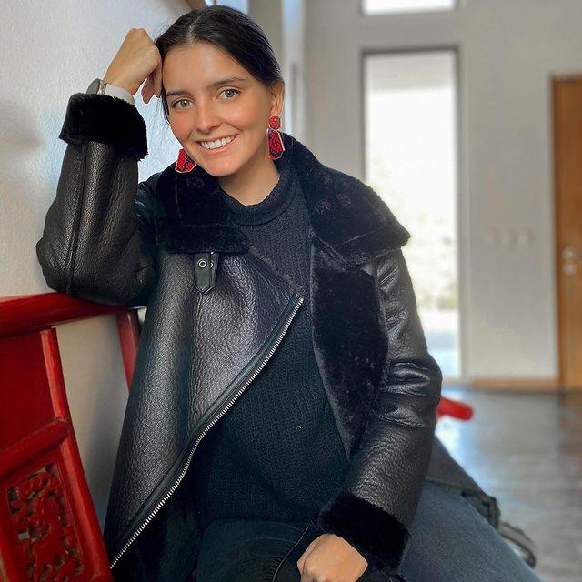 Jacinta Rebolledo