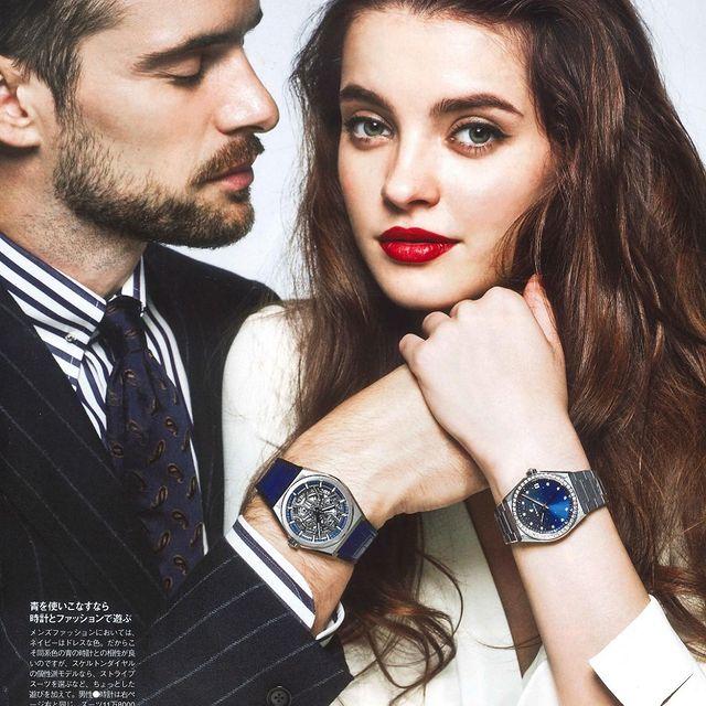 @leon_magazine ⏱💁🏻♀️