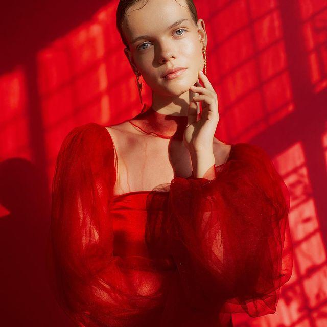 Foto Olka Van @zmiotlo for @kmag_magazine ❤️