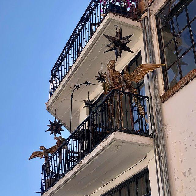 Taxco & Cuernavaca, Mexico in February 🎨🌺💙
