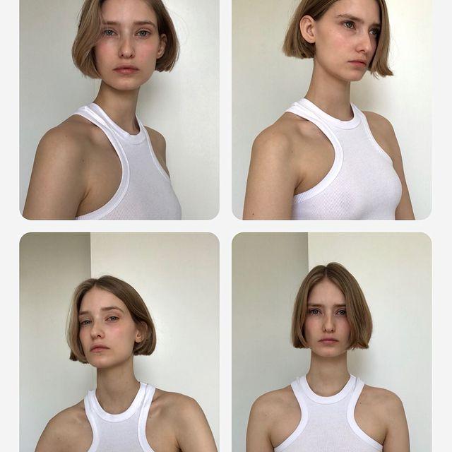 New haircut ✂️ @sikovanberkel @bloommanagement