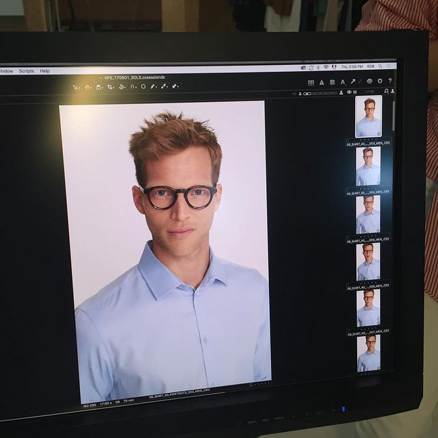 On Set... lunettes si tu veux 🤓 #belgiumrules