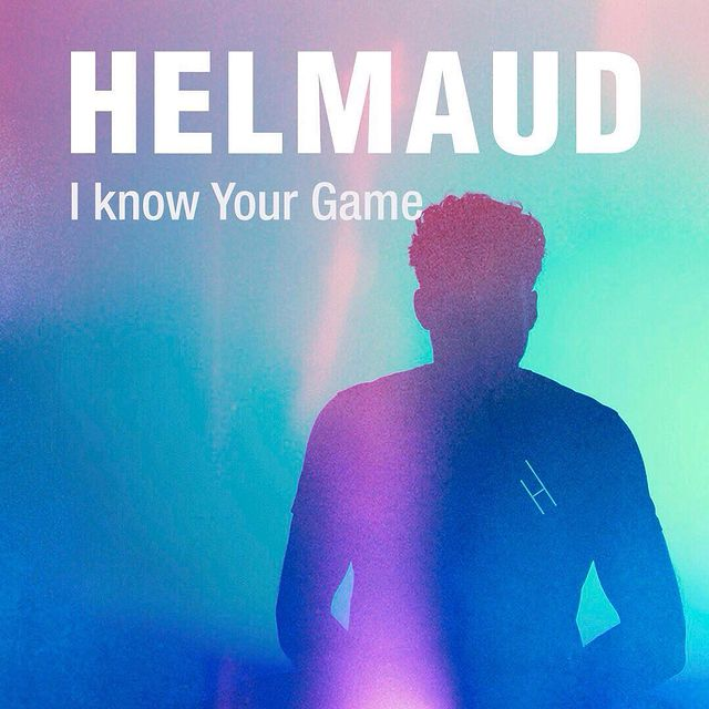 """HELMAUD NEW RELEASE🔥 """"I know your Game"""" New Single is out now! Check it out on Youtube - itunes - Spotify - everywhere on tour 2018.  #french #artist #helmaud #family #love"""