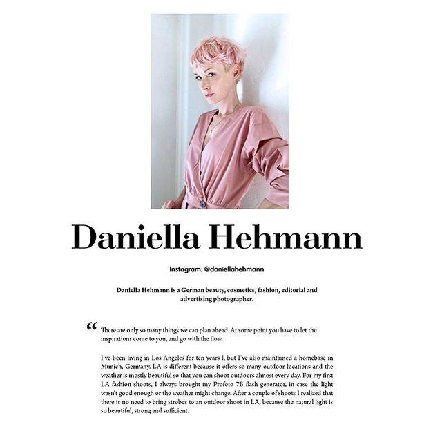 Daniella Hehmann
