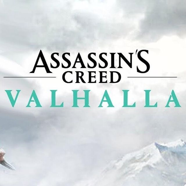 Today is the launch of #assassinscreedvalhalla ⚔️ 🥳 I've had the huge pleasure of voicing two kickass characters in this brilliant game. If you meet Randvi or Soma on your journey through the game, gimmie a wave ☺️  #assassinscreed #randvi #soma