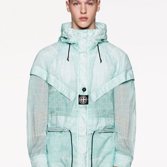 Stone cold for @stoneisland_official . Thanks to everyone involved  . @dthomasjones @chaptermgmt