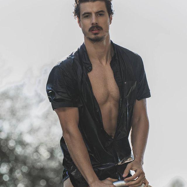 Mauro Oliveira Viana