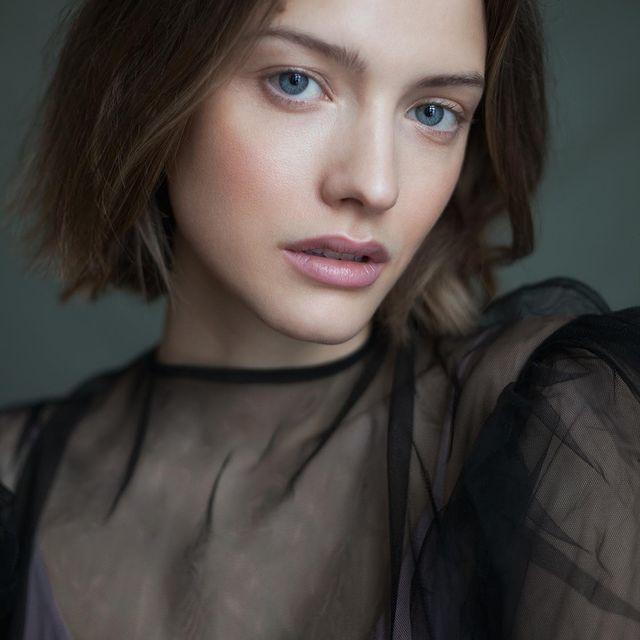 Tess Van Kommer