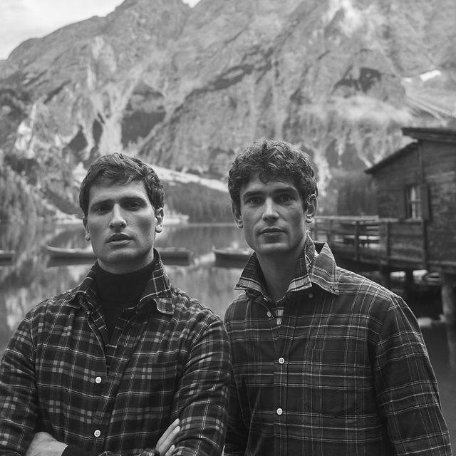 Italian mountain rescue ⛑ 🏔 🇮🇹