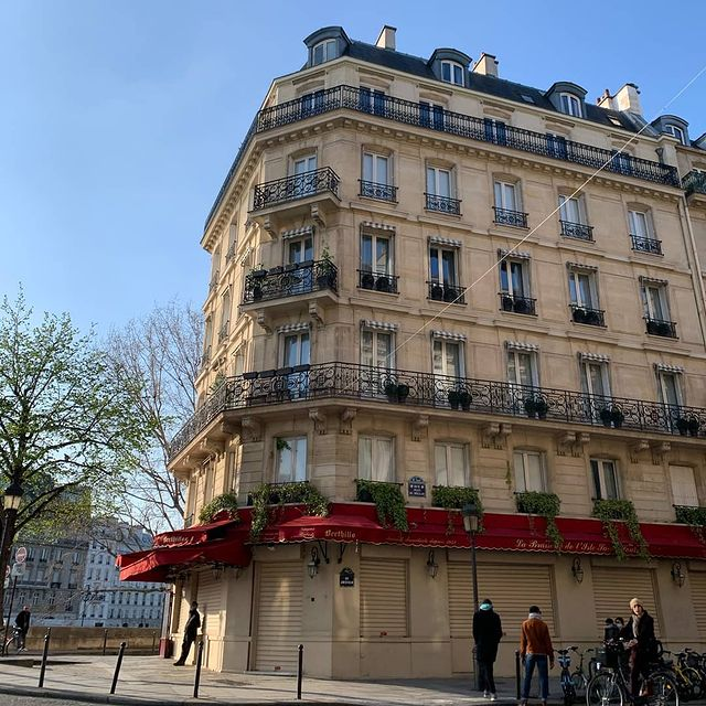 comme un touriste dans ma ville 🌇🚉 #paris #photo