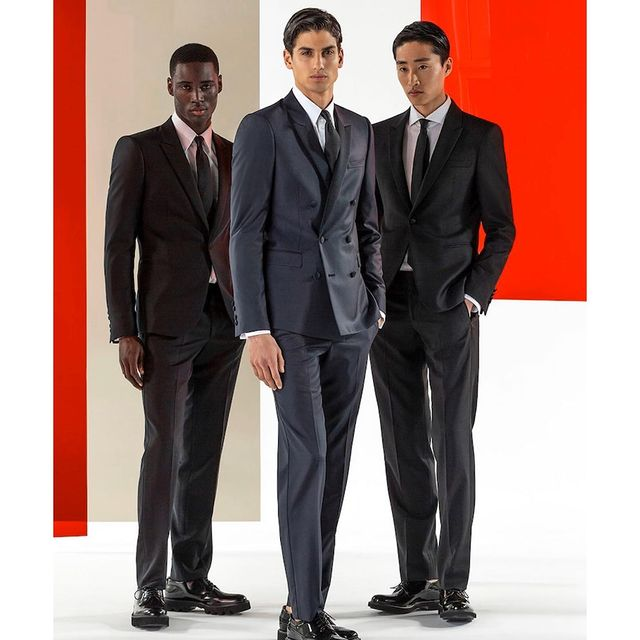 @armani Lookbook s/s group-shot #emporioarmani