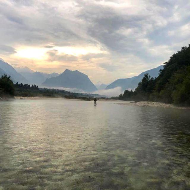 Gone fishing! #seeyounextyear 🎣😂