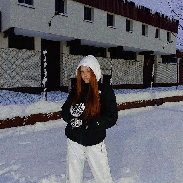 Cold outside 🧊