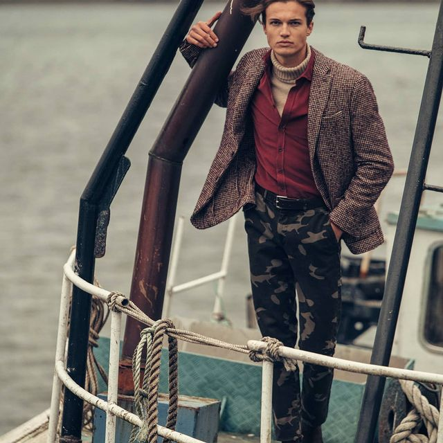 Little boat trip 🚤 📸: @charlesmartinon