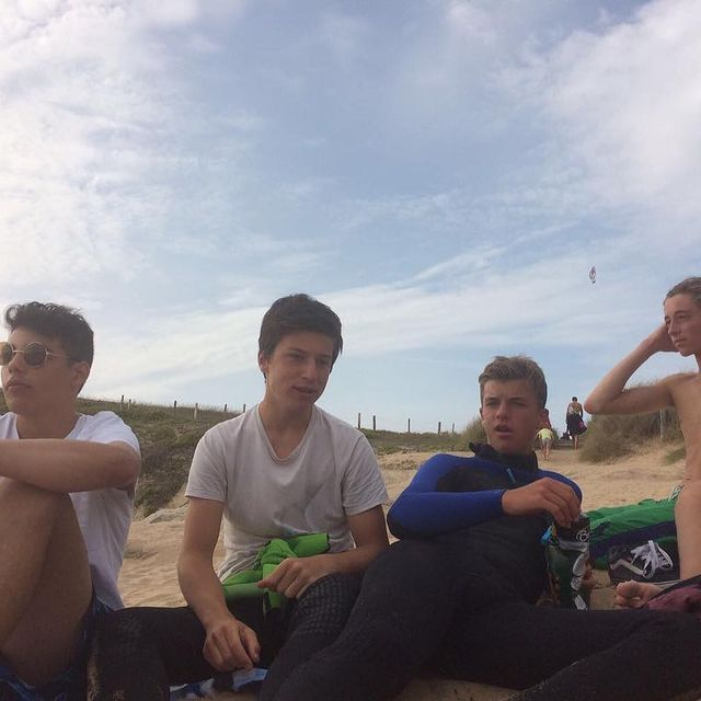 #surf kerhozen