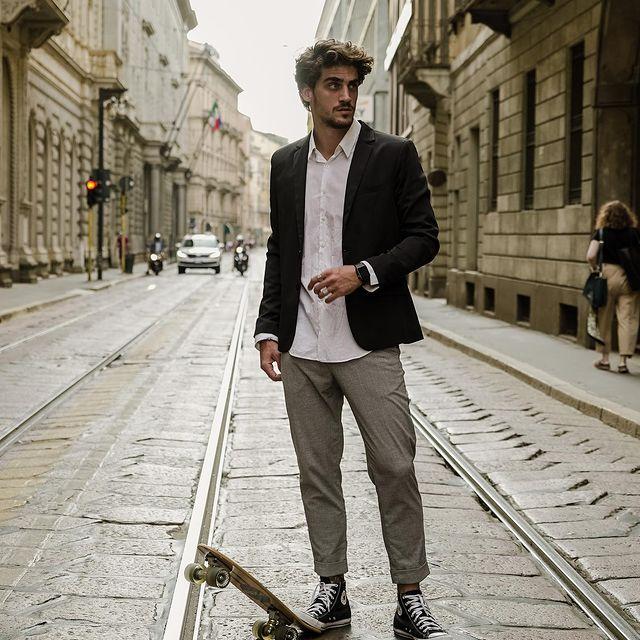 Simon Martoglio