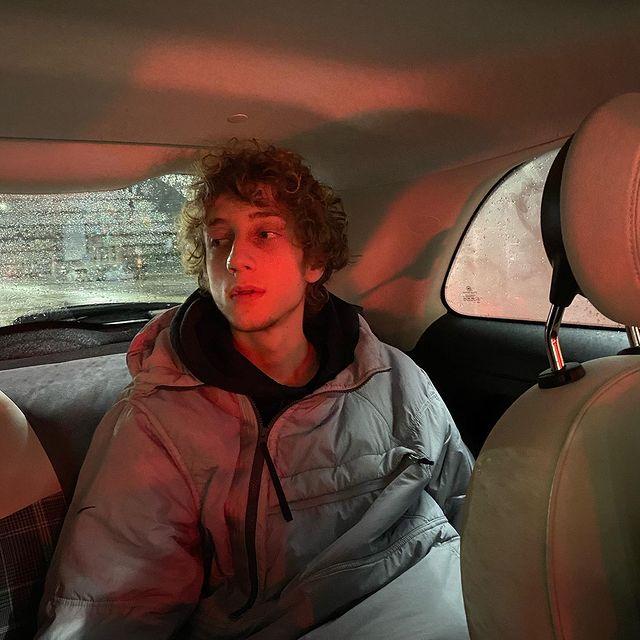 Backseat since a lot