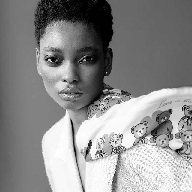 Fierce 🔥🔥🔥🔥🔥🔥 #photographer : @shamayim  #stylist : @yvetteisstyling  #Hair: @jasonlinkow  #nails: @gildedbyvanessa @hello_bondgrl  #makeup:  @touchthisskin  Thank you to the amazing team ❤️❤️❤️.