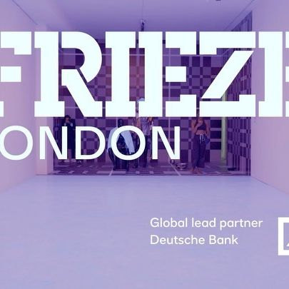 . FRIEZE LIVE: 'Your words will be used against you' @friezeartfair @frieze_magazine #friezelive   A programme of Sound & Performance for Frieze Week 2020  Presented by @lehmannmaupin at  #theinstituteofmelodichealing  Original score by me.   Music for Fine art, allows for total freedom with sound, that gives precedence to a non- conformist, avant garde way of thinking, to only the feeling and meaning of the work.  Idyllic.   All sounds in beginning section are from nature, water droplets, hummingbird & woodpeckers, the rain, the rhythm of a heartbeat, radio signals from tuned circuit receivers, words from the artist's Father 'United' and an ode to her Malay/ Palestinian roots, using an arabic sounding instrument the Duduk (an Armenian flute) and Samurai influences.   Thank you to @letiziamateo @arethaameen @umapuma1 @alethiaantonia @victorwang @cyber_fem @j.drakeford @mxlbxs @mandyelsayegh @friezeartfair #friezemusic #lilyoakesmusic   For full 17min performance, go to:  https://www.frieze.com/event/live-mandy-el-sayegh-your-words-will-be-used-against-you