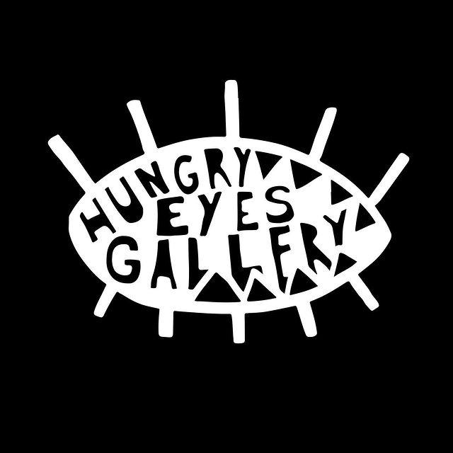 @hungryeyesgallery 🤍 