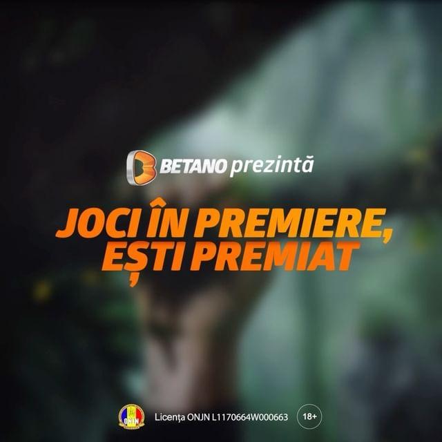 Vino cu mine în Gala Exclusivităților Betano și trăiește la maxim fiecare experiență! Descoperă noul Feelin' Fruity 10, doar pe Betano.com! Joci în premiere, ești premiat! @betano_romania