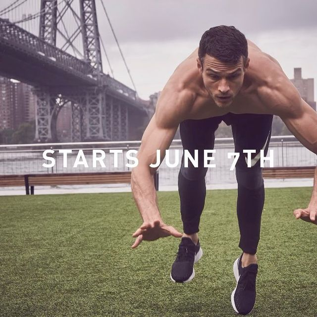 ⚡️NEW PROGRAM ALERT⚡️ Don't let rain stop you from achieving your wellness goals! Join the 6 week intensive starting June 7th, where fitness meets therapy. Receive meditation, full body workouts, breath work and optional coaching calls with me to get summer body ready.   Sign up today, link in bio.  #cooperfit #fitness #fitnessmotivation #healthylifestyle #wellness #wellnesscoach #motivation #lifestyle
